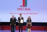 First Real lọt Top 10 Nhà đầu tư – phát triển Bất động sản xuất sắc Việt Nam 2018