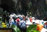 Đà Nẵng tiếp tục thu hút khách quốc tế trong dịp nghỉ lễ 2/9