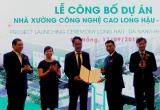Đầu tư dự án Nhà xưởng đầu tiên trị giá hơn 1.000 tỷ đồng tại Khu Công nghệ cao Đà Nẵng