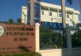 Công ty CP Môi trường đô thị Đà Nẵng có nhiều lãnh đạo mới