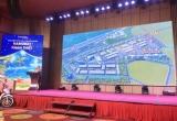 Ra mắt đô thị biển có mặt tiền biển dài nhất TP Phan Thiết