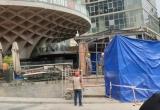 Đà Nẵng: Tháo dỡ công trình xây dựng trái phép nhà hàng El Gaucho