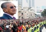 Thủ tướng Mahathir: Tham nhũng là một phần văn hóa của người Malay