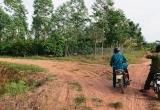 Đất rừng bị xà xẻo mua bán trái phép tại tỉnh Đắk Lắk