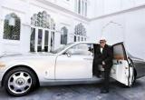 Đại gia Khải Silk rao bán siêu xe Phantom giá 9 tỷ đồng