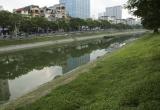 """Dùng nước sông Hồng để """"hồi sinh"""" Hồ Tây và sông Tô Lịch"""