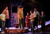 NSND Anh Tú: Cả cuộc đời lăn lộn với sân khấu