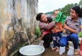 Tránh được trên 50% bệnh tật khi sử dụng nước sạch và vệ sinh tốt