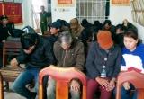 Quảng Nam: Bắt 23 con bạc sát phạt nhau ở rừng keo