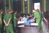 Xét xử vụ tổ chức đánh bạc do người Trung Quốc điều hành