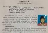 Bé 9 tuổi 'mất tích' tại TP.HCM: Bất ngờ khi tìm thấy