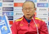 HLV Park Hang Seo: 'Iran mạnh nhất nhưng tôi có bài để vượt qua'