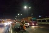 Tai nạn trên cầu Sài Gòn, 3 người thương vong
