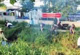 TP.HCM: Phạt gần 9 tỷ đồng vi phạm môi trường nông thôn