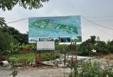 Cận cảnh dự án Hà Nội Westgate liên tục 'nâng' thời gian bỏ hoang