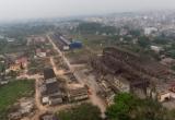 Vì sao nhà máy thép Gia Sàng biến thành đô thị nghìn tỷ Thái Hưng Eco City?