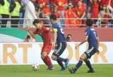 Chiến đấu oanh liệt trước Nhật Bản, Việt Nam khiến FiFa phải bất ngờ