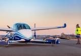 Ô tô bay của Boeing cất cánh, làm 'nóng' cuộc đua vận tải trên không