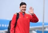 Thủ thành Đặng Văn Lâm chia sẻ cảm xúc sau kỳ Asian Cup lịch sử
