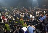 Vụ 100 người dương tính ma túy trong bar: Thông điệp từ Chủ tịch tỉnh