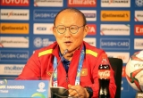 HLV Park Hang-seo nói về kế hoạch bóng đá Việt Nam cần làm để tiến vào World Cup