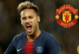 MU làm rung chuyển ký Neymar, Hazard phản bội Chelsea