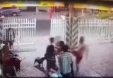 An Giang: Tạm đình chỉ 2 công an đánh hàng xóm nhập viện