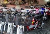 Lo ngại xe đạp điện Trung Quốc 'đội lốt' hàng Việt xuất sang châu Âu