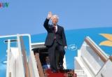 Tăng cường quan hệ đoàn kết đặc biệt Việt Nam - Lào
