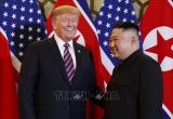 Lãnh đạo Mỹ-Triều Tiên sẽ ký thỏa thuận chung trong ngày 28/2