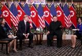 Photo - Hình ảnh ấn tượng trong cuộc gặp của lãnh đạo Mỹ - Triều tại Hà Nội