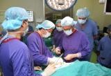 Ung thư gan là bệnh ung thư đứng số 1 tại Việt Nam