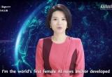 Robot AI dẫn chương trình trên Tân Hoa Xã