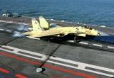 Chiến đấu cơ Trung Quốc rơi xuống đảo Hải Nam