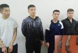 Khởi tố vụ án hình sự nhóm côn đồ bắn chết người ở Thanh Hóa