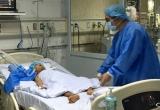 Lần đầu tiên thành công chia một lá gan ghép cho 2 bệnh nhân