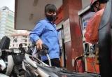 Xăng dầu giữ ổn định giá đến hết tháng 3