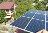 TP HCM có tiềm năng lớn để phát triển điện mặt trời