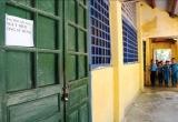 Thừa Thiên- Huế: Học sinh phải học tại các phòng chức năng vì thiếu phòng
