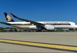 Singapore khôi phục đường bay thẳng dài nhất thế giới