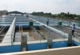 Bất thường tại 5 gói thầu dự án cải tạo nhà máy nước Bắc Thăng Long