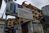 Hà Nội: Dự án 'đất vàng' 93 Láng Hạ chậm 7 năm, người dân mòn mỏi chờ nhà