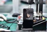 Chỉ 11 ngày nữa Vingroup sẽ ra mắt điện thoại thông minh Vsmart