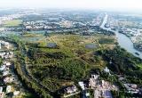 """Địa ốc 7AM: Bất động sản Huế khan hiếm nguồn cung, số nhà như """"ma trận"""" ở đường Phan Kế Bính kéo dài"""