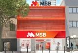 Maritime Bank có logo mới