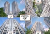 Làm gì để hạn chế vật thể bay tại các toà chung cư cao tầng hiện nay?