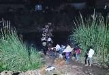 Hàng lậu tự do qua biên giới Quảng Ninh