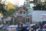 """Địa ốc 7AM: Lùm xùm đền bù 'đất vàng' giá bèo, Nha Trang yêu cầu tháo dỡ bức tường """"khủng"""" trước 21/1"""