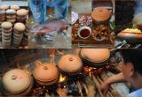 Cá kho Nhân Hậu 'bơi' khắp thị trường, 'cõng' hơn 60 tỷ đồng về làng mỗi năm!