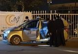 Hãng taxi nói gì về việc tài xế nghi bị cứa cổ trước SVĐ Mỹ Đình